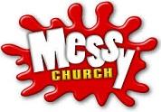 Messy Church 4 June 2016